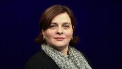 მაია ქარდავა ვაჟა გაფრინდაშვილის ტყვეობასა და ICRC-ს მოქმედებებზე