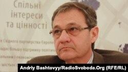 Посол Євросоюзу в Україні Жозе Мануел Пінту Тейшейра