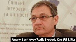 Посол ЄС в Україні Жозе Мануель Пінту Тейшейра