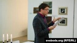 Фестиваль переведенной литературы в Минске. 12 марта 2013 года