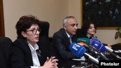 Երևանում վաղը մեկնարկում է Եվրիմաժի հոբելյանական նիստը