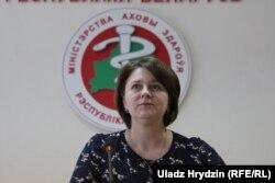 Алена Богдан
