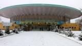 Kyrgyzstan-Bishkek, Circus, 25Nov14
