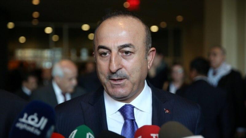 Թուրքիան պատրաստ է զորք մտցնել Սիրիայի քրդաբնակ շրջաններ