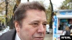 Dumitru Moţpan