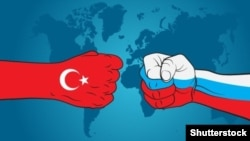 Turkey and Russia – Turkey VS Russia