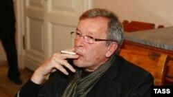 Rus yazıçısı Viktor Yerofeyev.