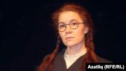 Миләүшә Шәйхетдинова