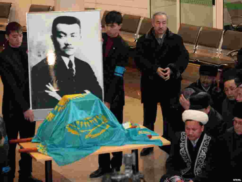 Казахстан. 17 января - 21 января 2011 года. #17