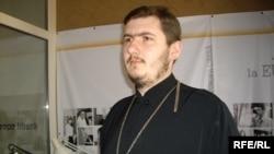 Preotul Igor Munteanu