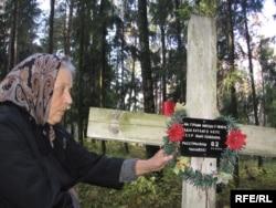2009 год. Мая Кляшторная