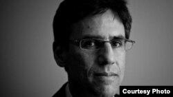 Редактор журнала Foreign Policy Стив Левин.
