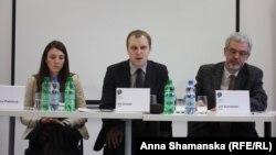 Конференція щодо змін у царині безпеки. Прага. 18 грудня 2014 року