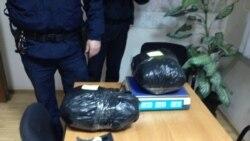 """Arzu Nağıyev: """"saxlanan narkotiklər tranzitə aiddir"""""""