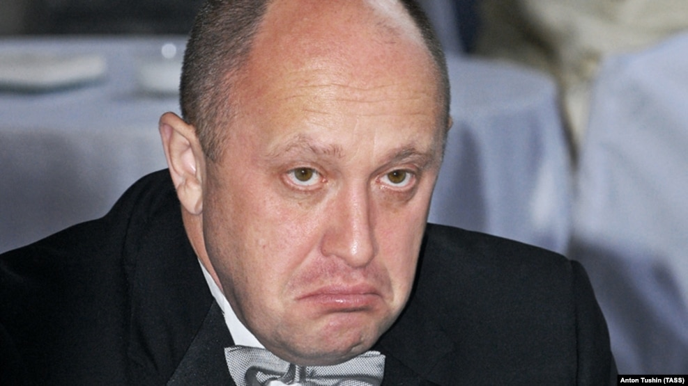 Some activists also believe that Yevgeny Prigozhin's group organized and conducted attacks against several opposition bloggers and activists in St. Petersburg.