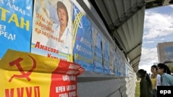Запад не признал свободными ни одни выборы в Казахстане.