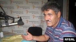 Rauf Hacıyev
