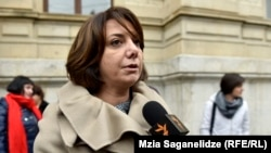 Salome Samadashvili