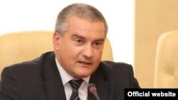 Sergey Aksönov