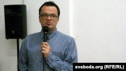 Валер Булгакаў