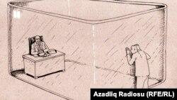 Karikatura. Şəffaflıq