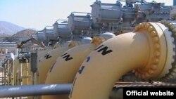 واحد تولید گاز مایع پالایشگاه فجر جم بوشهر: عکس از ایران ایتوک