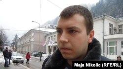 Mirza Mustafić