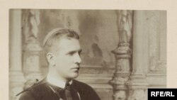 Митрополит Галицький, архиєпископ Львівський, єпископ Кам'янець-Подільський Андрей Шептицький (29.07.1865 – 1. 11. 1944)