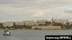 Севастопольская бухта, вид на Северную