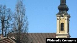 Katolička crkva u Hrtkovcima