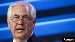 ExxonMobil Chairman and CEO Rex Tillerson is reported to be the leading candidate to become U.S. secretary of state.
