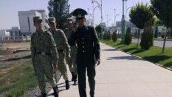 Rus diplomaty: Owganystanyň Türkmenistan we Täjigistan bilen serhetleşýän etraplaryna YD wehim salýar