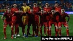 تیم ملی مونتهنگرو