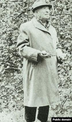 Исаак Минц