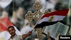 Протести во Каиро
