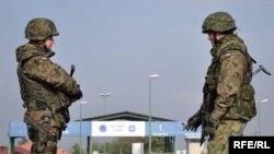 БиХ - Воената база, Бутмир