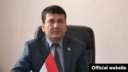 Тоҷиддин Асомиддинзода