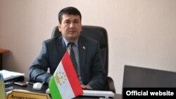 Тоҷиддин Асомуддинзода