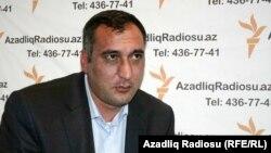 Şərif Ağayar