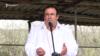 Лидер ППА Гагик Царукян, Арарат, 17 января 2019 г.