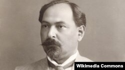 N.Nərimanov, 1913