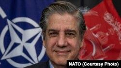 ستیفانو پونتی کوروو، نماینده ملکی ناتو در افغانستان