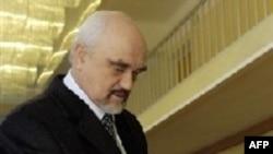 Лидер «заблокированного» Приднестровья Игорь Смирнов просит Россию о помощи