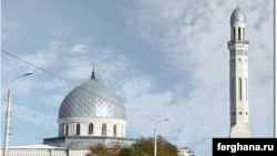 The only confirmed shooting came in the area near Tashkent's Kukcha Mosque.