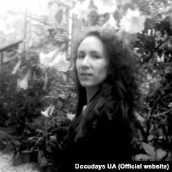 Ксенія Шиманська