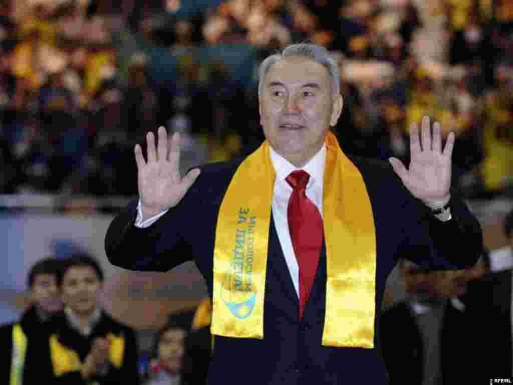 Казахстан. 11-15 апреля 2011 года #10