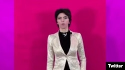 Nasim Aghdam posted cooking, workout, and music parody videos on YouTube, Instagram, Facebook, and Telegram