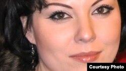 Сарапшы әрі құқықтық саясатты зерттеу орталығы директоры орынбасары Татьяна Зинович.