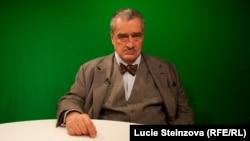 У свої 81 Карел Щварценберґ досі бере активну участь у політичному житті Чехії