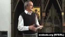 Алесь Каско, архіўнае фота